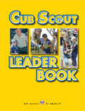 Cub scout leader how to book